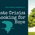 Climate Crisis: Looking for Hope