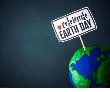 Community Earth Day Scavenger Hunt